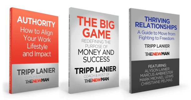 Tripp Lanier eBooks and Audiobooks
